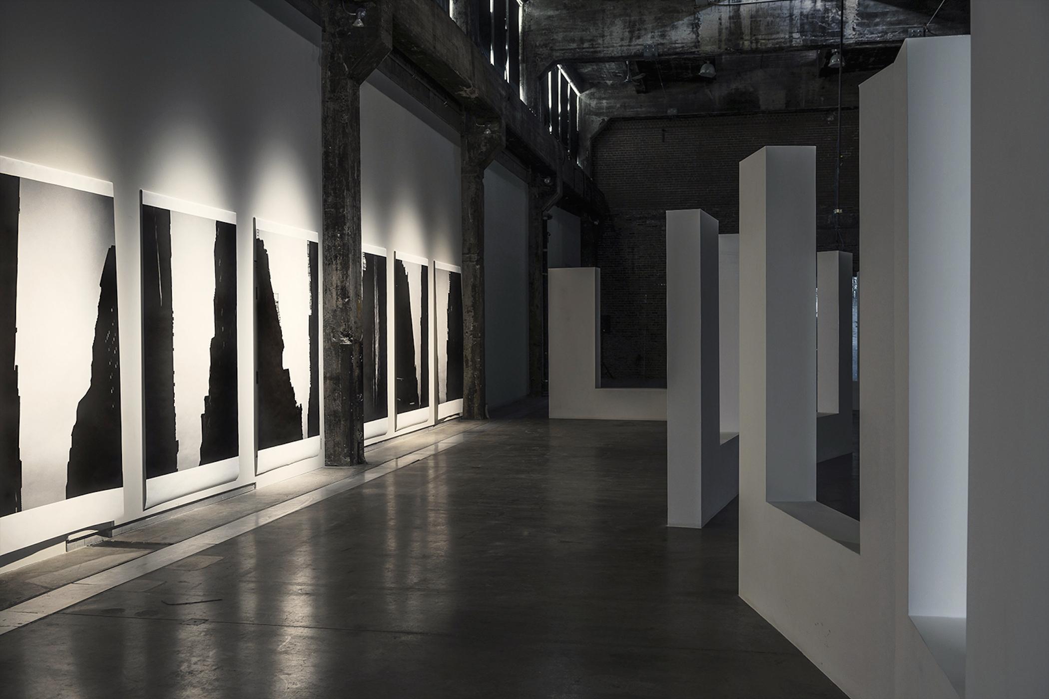 Dédale 2013 (installation)