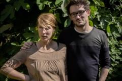Hortense Gauthier et Philippe Boisnard de Databaz