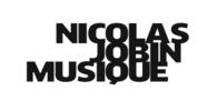 Nicolas Jobin Musique